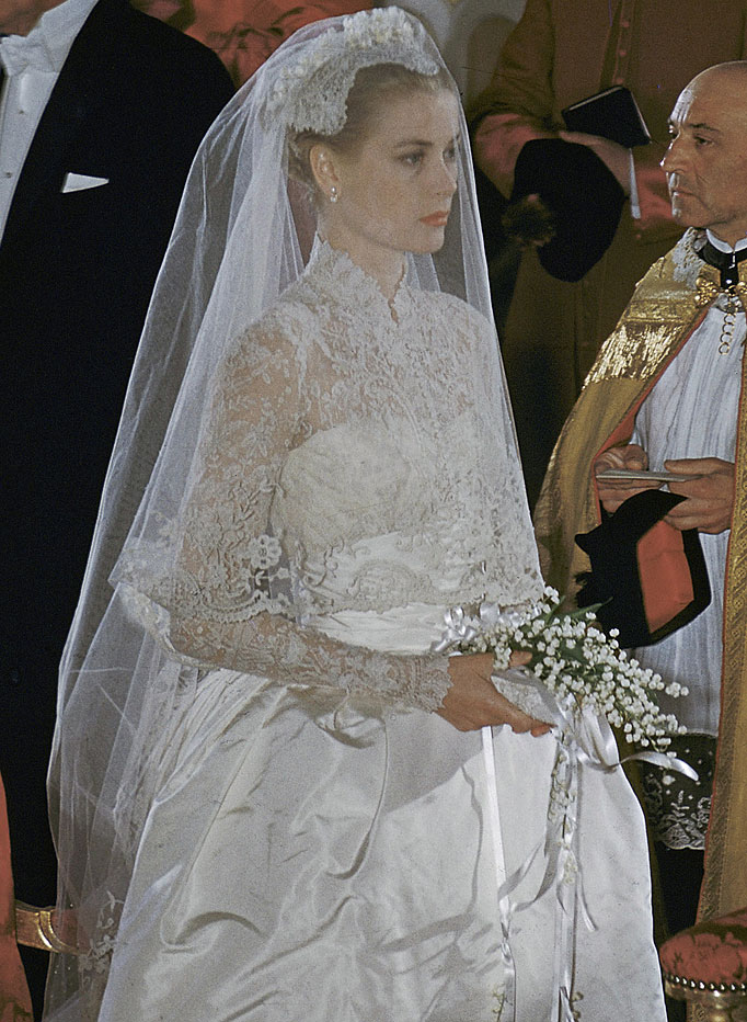 know, right?: Iconic Wedding Gowns