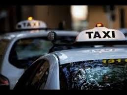 ¿ Necesitas un taxi ?
