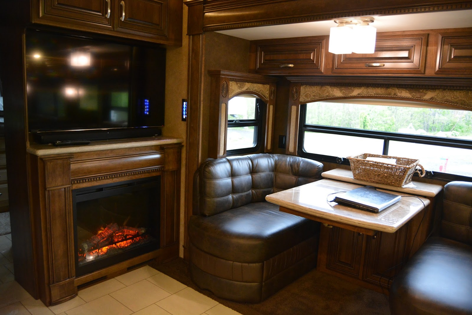 RV-A-GOGO: Our Motorhome