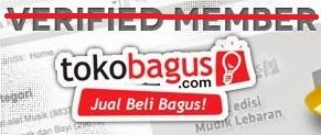 Verified member tokobagus