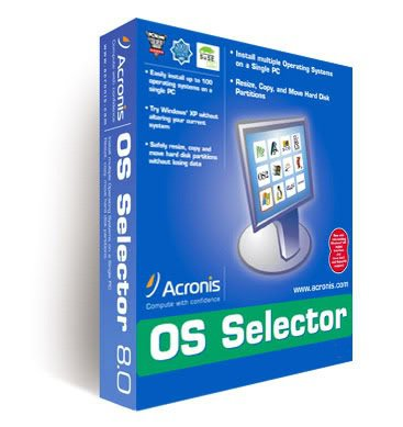 Acronis License Server (free version) download for PC