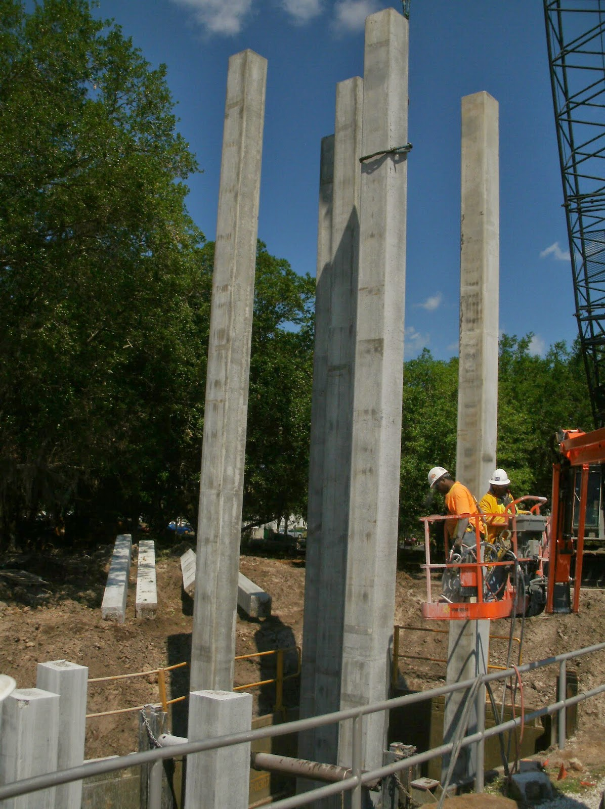 FDOT concrete cutting and removal in Kissimmee and Orlando, FL