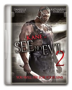 See No Evil 2   BDRip AVI + RMVB Legendado