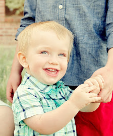 Quinn, 14 months