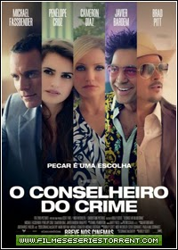 O Conselheiro do Crime Torrent Dublado (2013)
