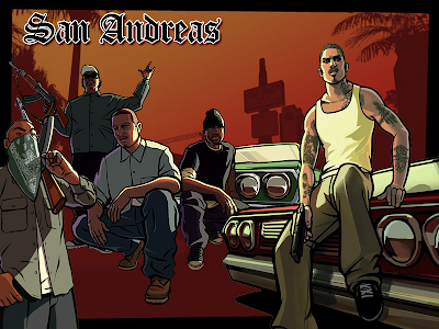 gta san andreas pc game (highly compressed ) download full