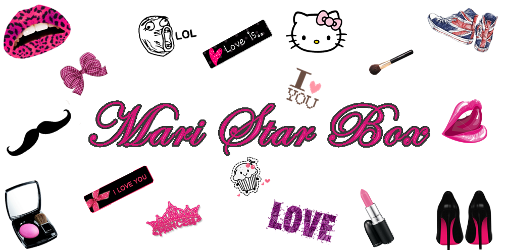 Mari Star Box