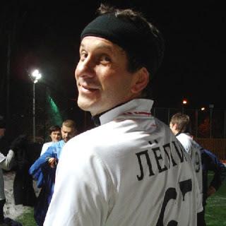 Олег Темяшов