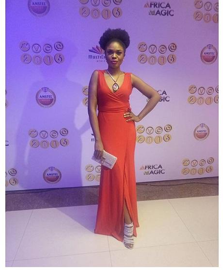 Nigerian actress, Omoni Oboli
