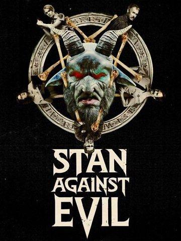 Stan Against Evil - Saison 1