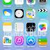 Cara Merubah Tampilan Android Seperti iPhone 5 iOS 7