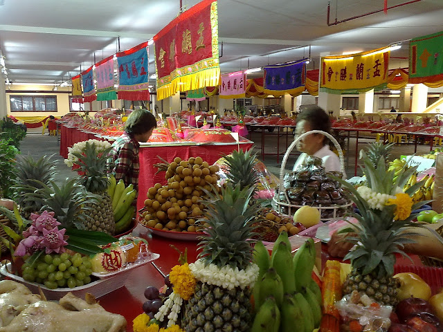 Phuket Fresh Food Market