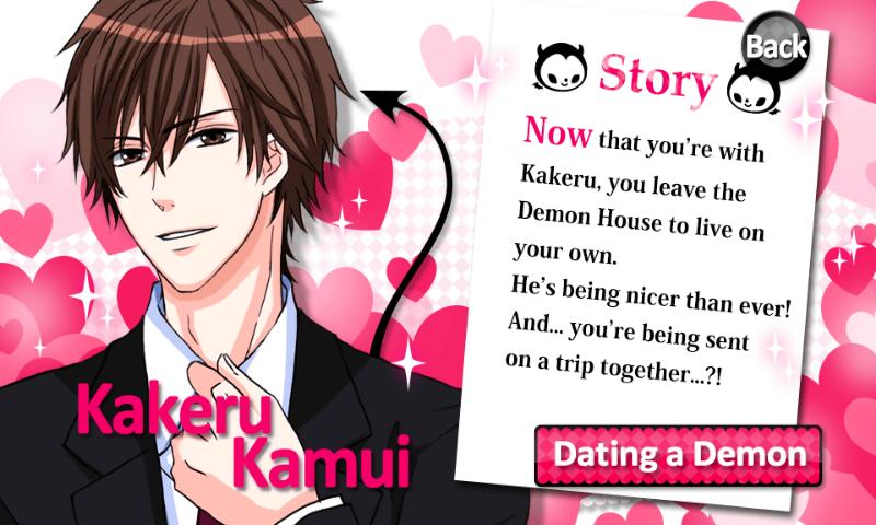 10 days with my devil kakeru dating a demon walkthrough for skyrim