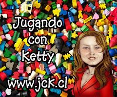 Juegos de mesa en Video por Ketty Galleguillos (JcK)