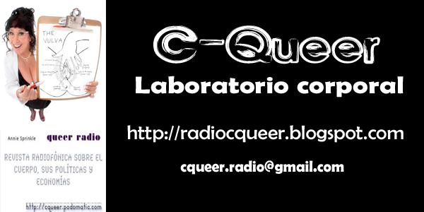 C-Queer el Blog