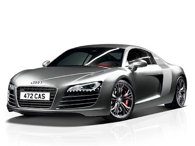 Audi Celebrates Tenth Le Mans title with new R8 V8 Limited Edition