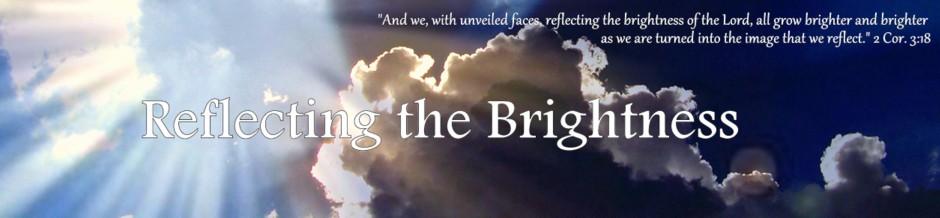 Reflecting the Brightness