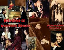 Historias de Vampiros Reales Parte I