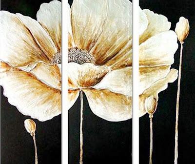cuadro-con-flores