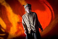 The Firework-maker's Daughter - Mary Bevan as Lila,  The Opera Group/Opera North, Picture credit Robert Workman