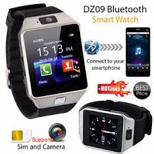 SIM SMART PHONE WATCH