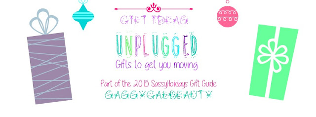 UnPlugged:  Gift ideas to get you moving