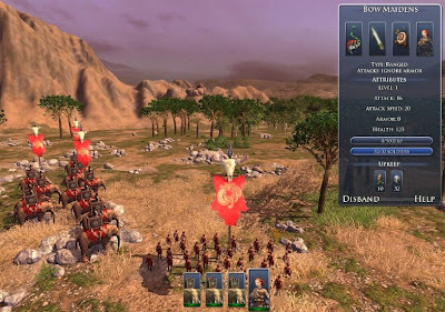 Grand Ages: Rome (Gold Edition) Screenshots 2