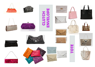 Tipos de bolsas 01
