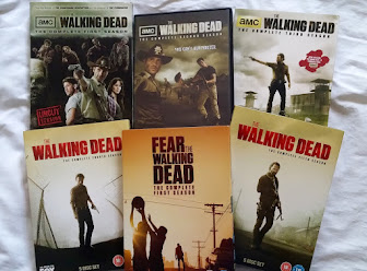 The Walking Dead & Fear the Walking Dead