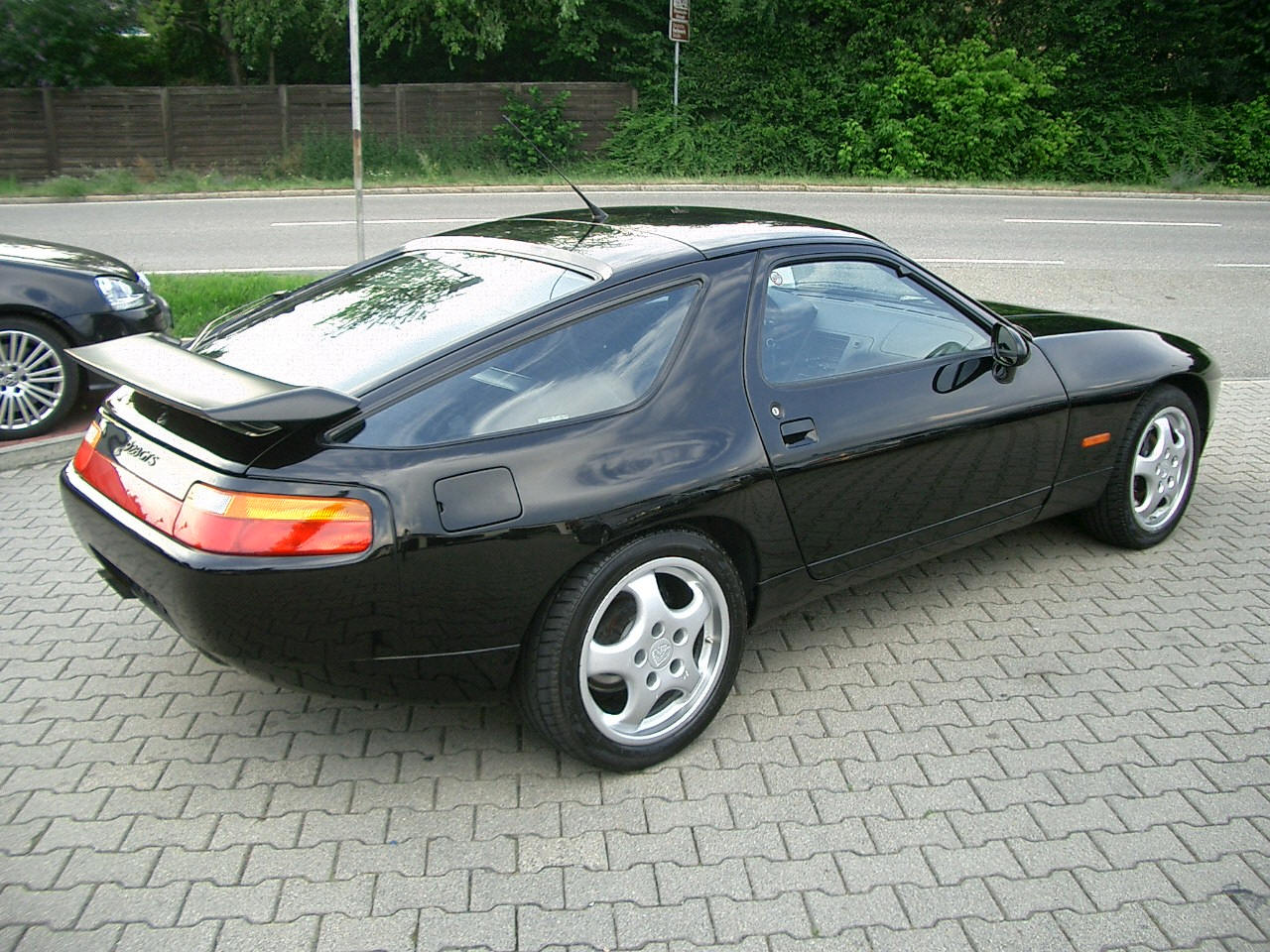 1986 porsche 928 s4 related infomation specifications. Black Bedroom Furniture Sets. Home Design Ideas