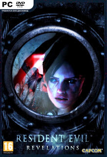 Resident Evil: Revelations Free Download PC Game With Full Version