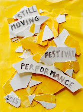 Still Moving - Festival de Performance