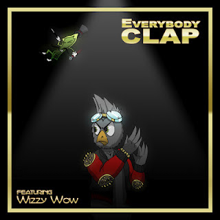 London Ivy - Everybody Clap