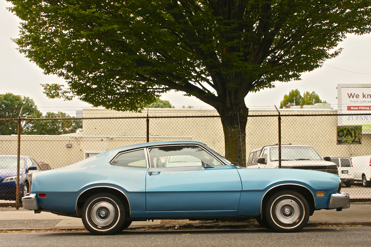 1976 Ford Maverick
