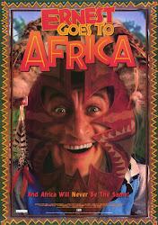 Baixe imagem de Ernest Vai a Africa (Dublado) sem Torrent