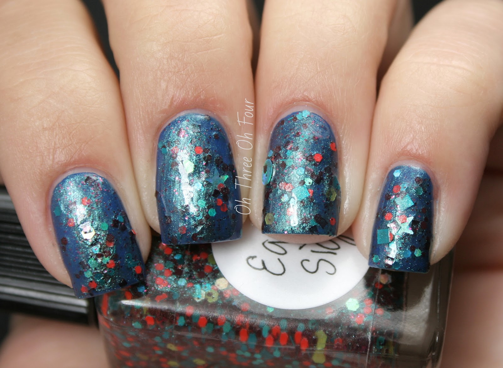 Oh Three Oh Four: Lynnderella Earth Sign, Pink Moon & Summer of Love ...