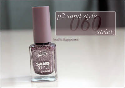 p2 sand style 060 strict
