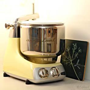 Ankarsrum Original - möjligheternas köksmaskin
