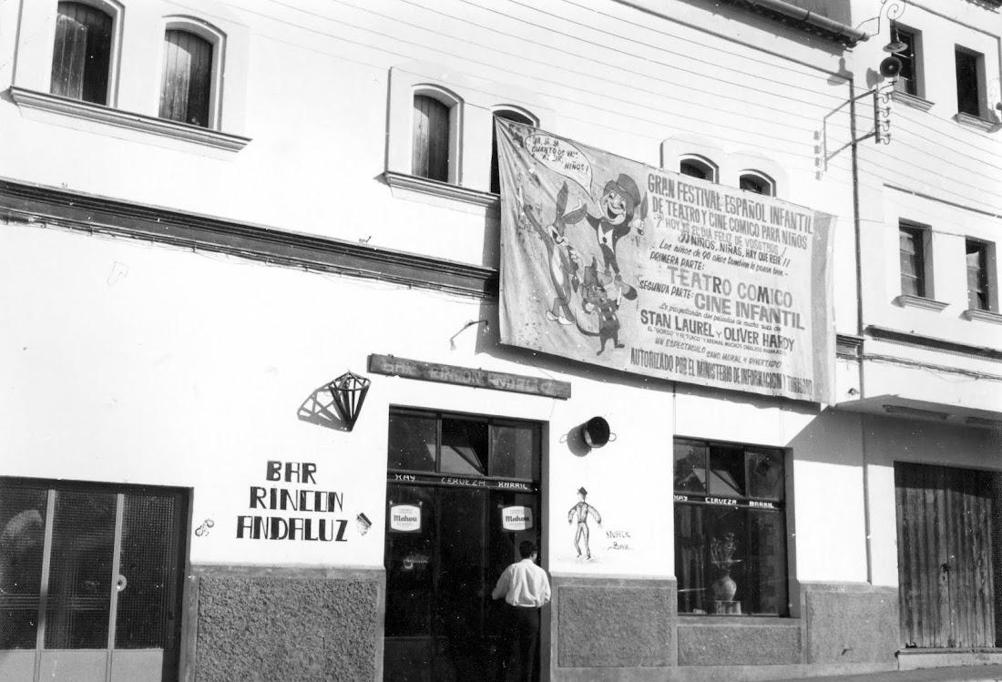 EN LA HISTORIA ARCOS DE LA FRONTERA