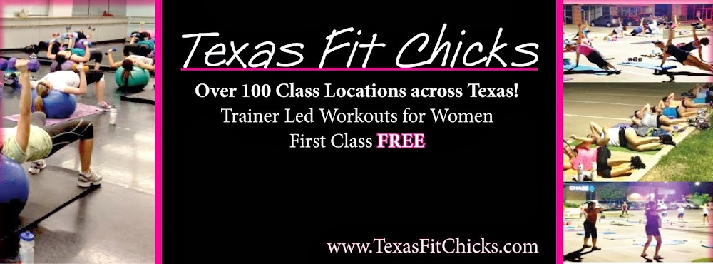 Texas Fit Chicks
