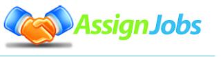 buat duit dengan AssignJobs.com