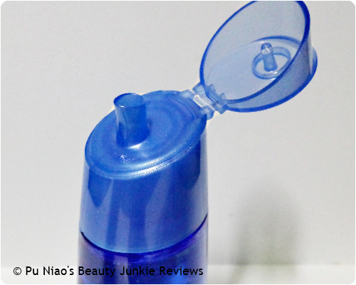 Senka Perfect Liquid Makeup Cleanser