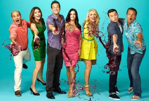 Cougar Town (TBS)