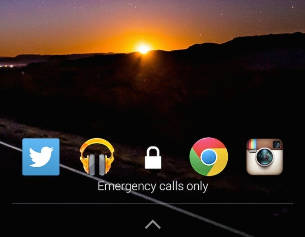 how to change notifications on htc one m8