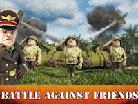 Battle Islands MOD APK 2.1.4