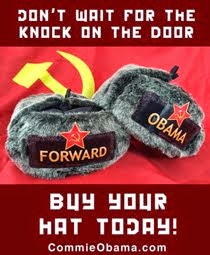 The Commie Obama Hat