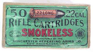 Vintage 22 Winchester