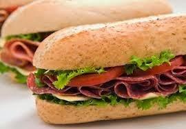 Mini Sandwich Sayur Sosis