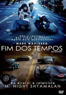 Fim dos Tempos - DVDRip Dual Áudio