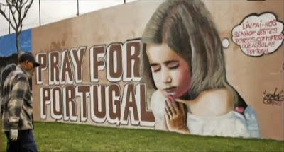 Portugal é o 3º pais mais corrupto da Europa